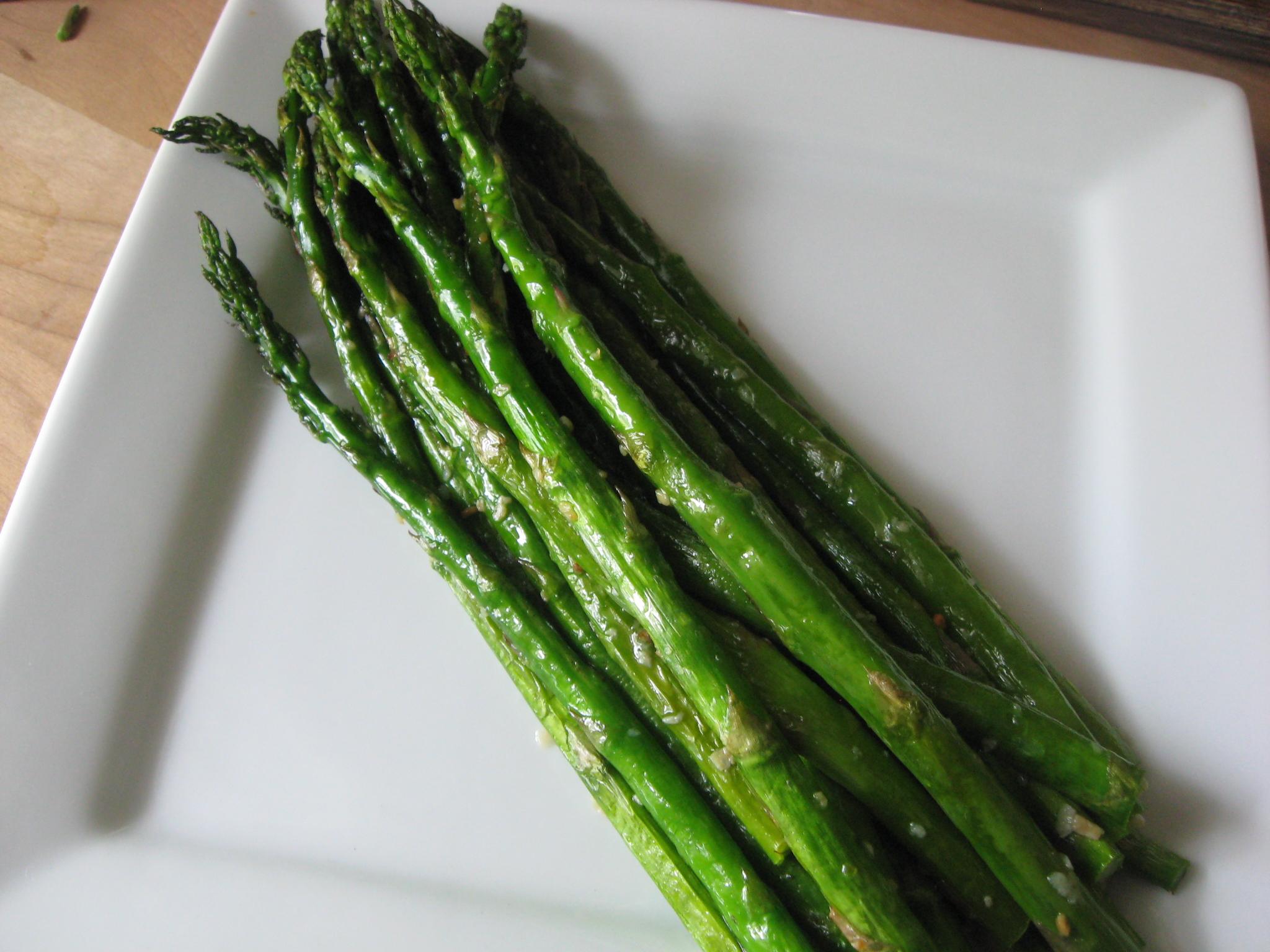 with asparagus roasted asparagus asparagus kerabu grilled asparagus ...